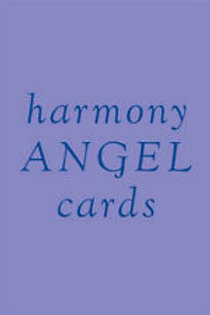 Harmony of Angel Cards