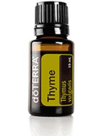 doTerra  THYME  (Thymus vulgaris)