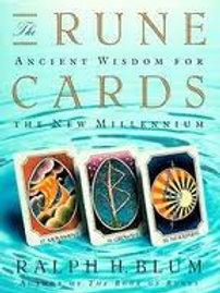 Rune Cards