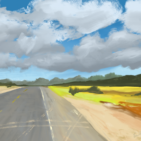Speed Paints