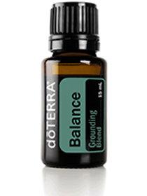 doTerra BALANCE  (Grounding Blend)