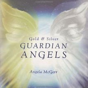 The Gold & Silver Guardian Angels