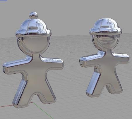 Desenvolvimento 3D