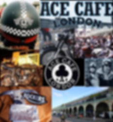 Ace Cafe London Artikel kaufen