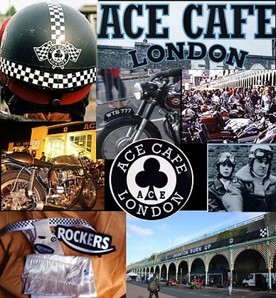 Ace Cafe London Artikel kaufen