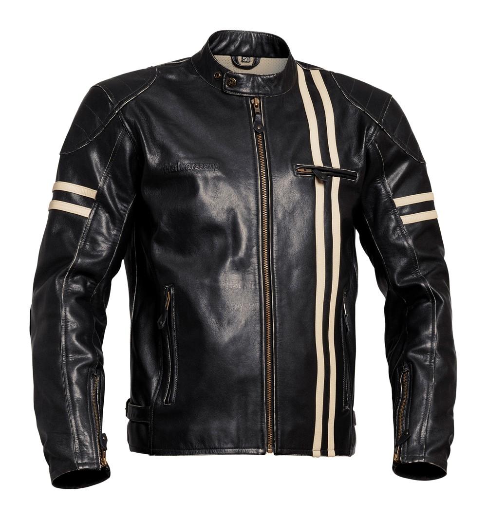 "Motorradjacke ""Thunder Classic"""