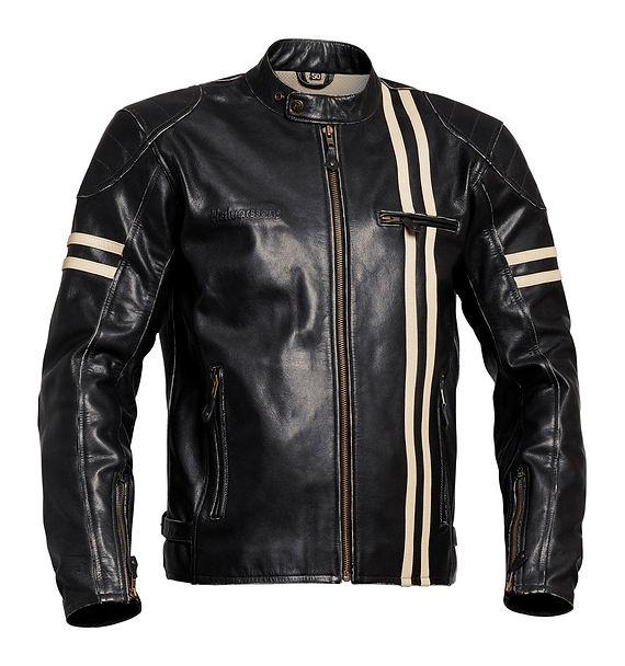 Motorradjacke Thunder Classic