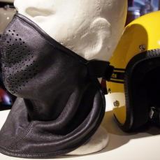 Passt unabhängig vom Helm