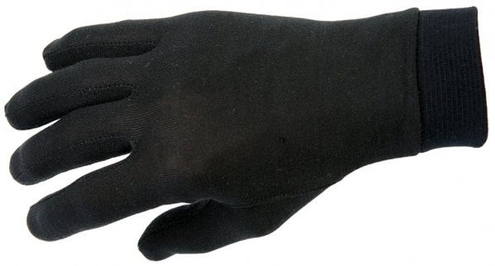 Handschuhe Silk Gloves