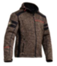 Lindstrands 'Woolly' Wollfleece