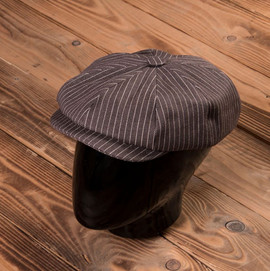 1928 Newsboy Cap brown wabash.jpg