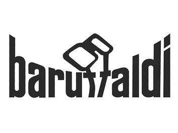 Herstellerseite Baruffaldi mit Logo
