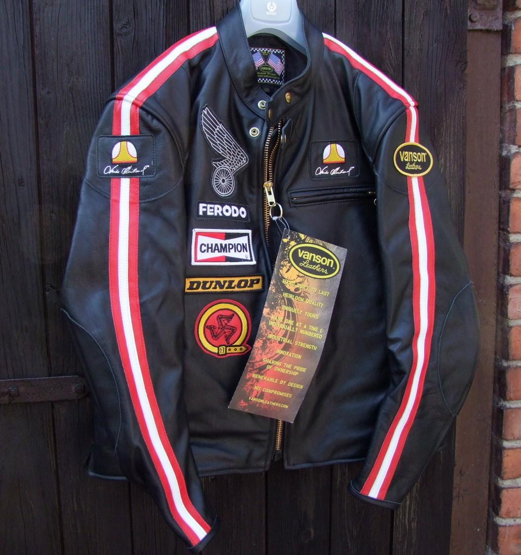 Aero leather 018