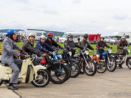 Motorradhelme