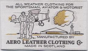 Aero Leather Logo 3