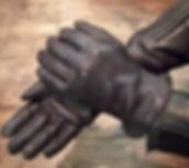Motorradhandschuh vanson roper Ungefüttert
