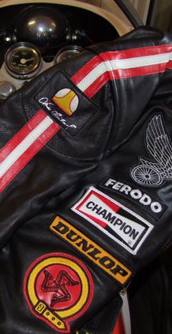 Aero leather 024