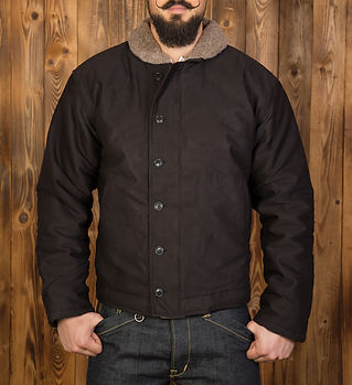 1944 N1 Deck Jacket faded black-1.jpg