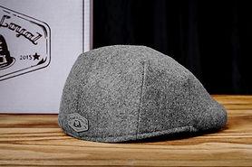 Hut von Rough & Loyal Flatcap Newton Parker