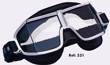 climax_521 Motorradbrille für Brillenträger