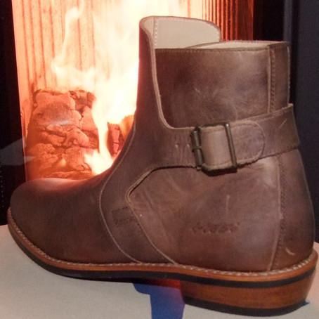 Hobo-Schuhe