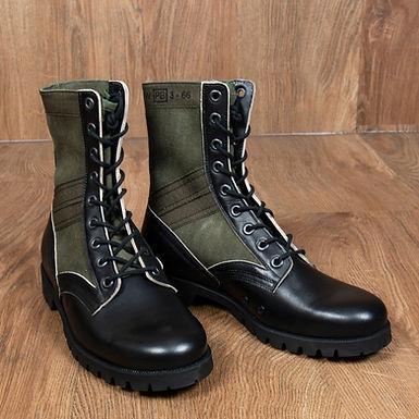 1966 Jungle Boots olive