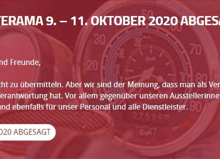 Veterama Mannheim 2020 nun auch abgesagt