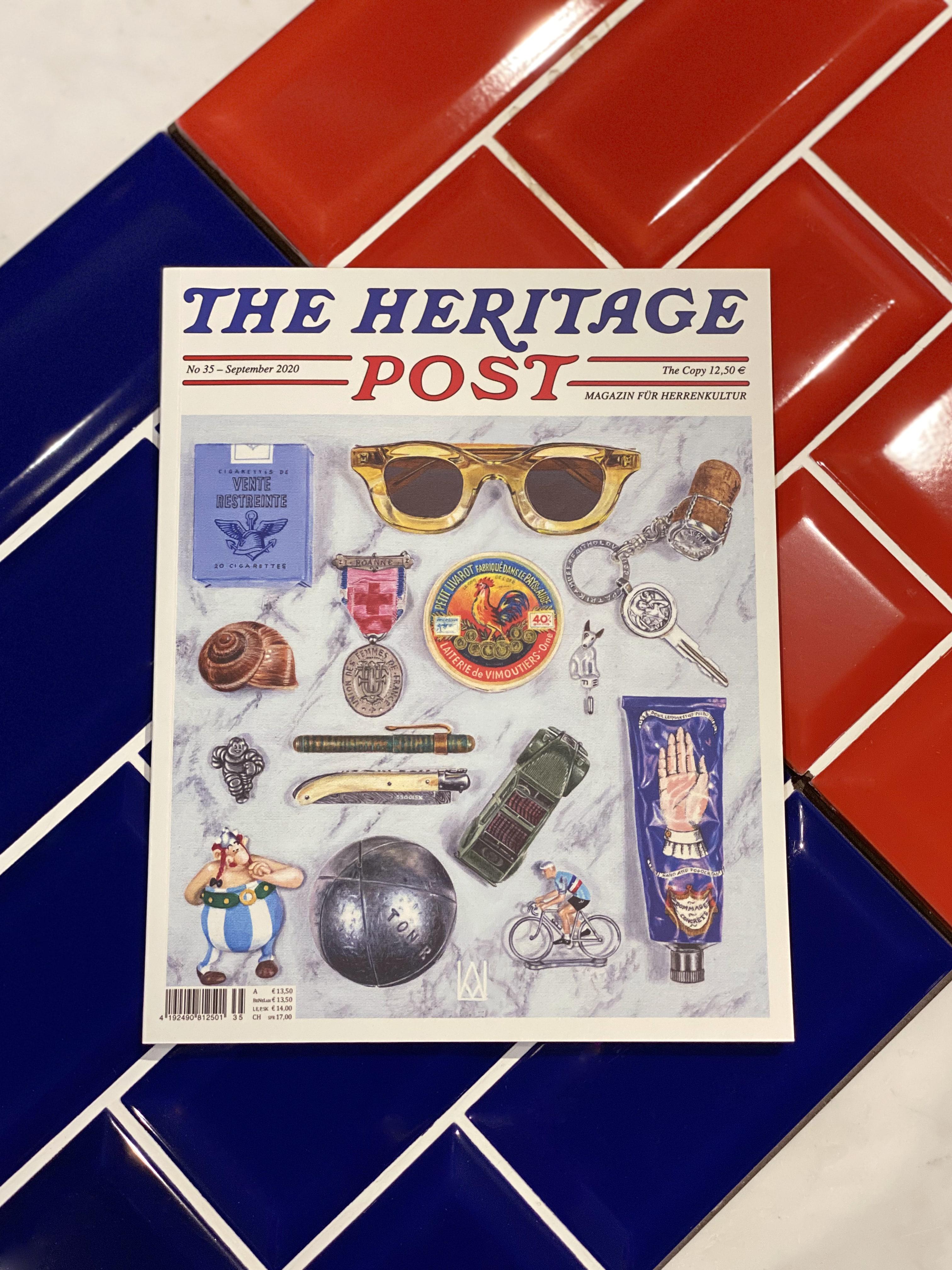 Heritage35