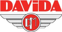 Davida Helme Logo