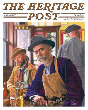 THP Nr.22, Juli 2017
