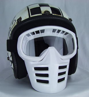 Off-Road Mask