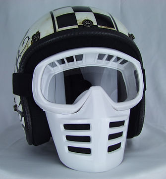 Off-Road Mask