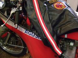 Aero leather 021