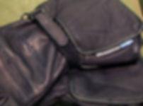 Halvarsson Logan Motorradhandschuh mit Stulpe