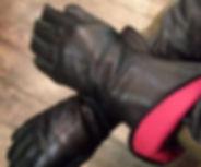 stulpenhandschuh_england