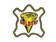 Goldtop Logo