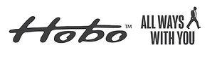 hobo logo Marke