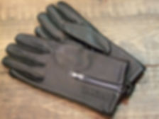 Davida Racer Gloves
