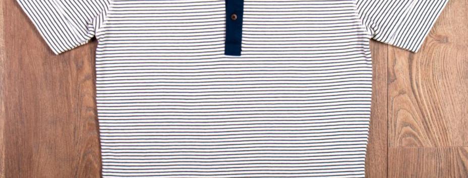 Pike 1927 Henley Shirt short sleeve Bong