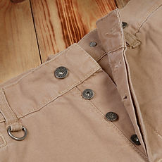 hunting pant front