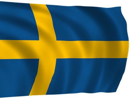 Veteranmarknad in Jönköping (Schweden)