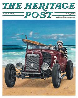 The Heritage Post - Ausgabe 30
