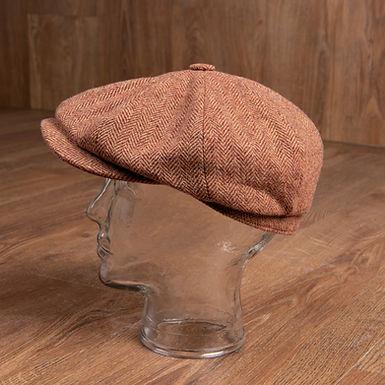 1928 Newsboy Cap