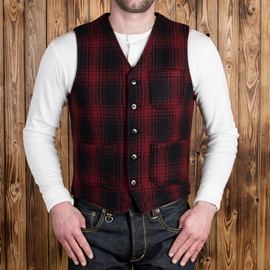 1937 Roamer Vest red check_01_web_ID_688