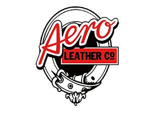 Aero Leather Schottland Logo 2