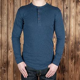 1927 Henley Shirt