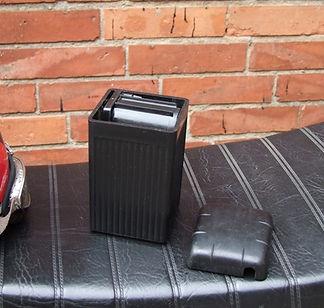 Enersys Oldtimer Batterielösungen