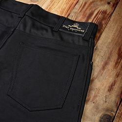 58 roamer pant black
