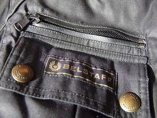 Tourmaster Pro Jacket Details