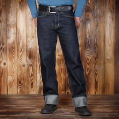 Pike Brothers 1958 Roamer Jeans